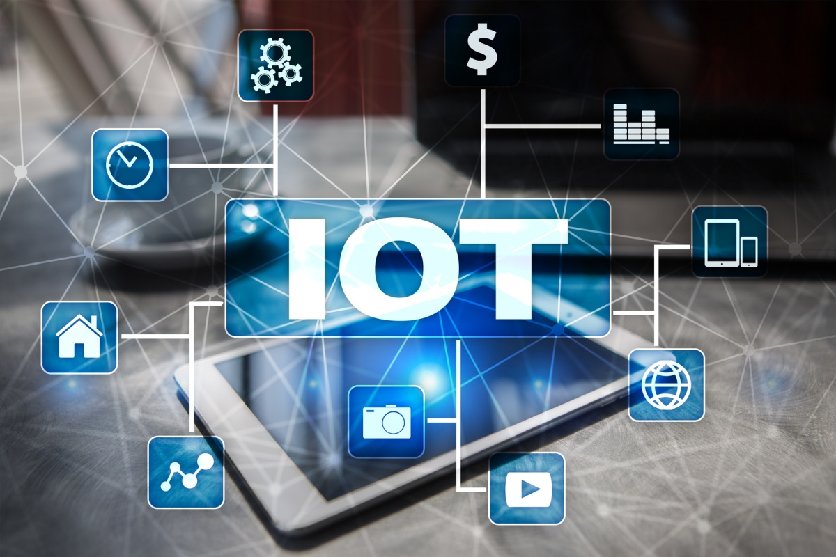More customers are considering exploring new use cases of the IoT