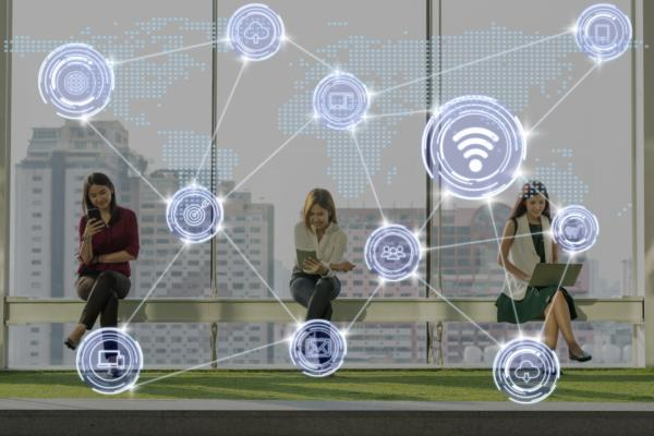 Platform aims to strike a smart chord for cities