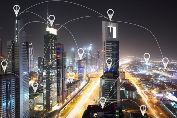 Silver Spring completes Dubai IoT network roll-out