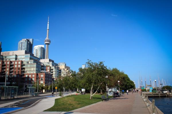 Sidewalk Labs launches recycling pilot in Toronto