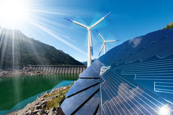 Power up your knowledge of sustainable energy