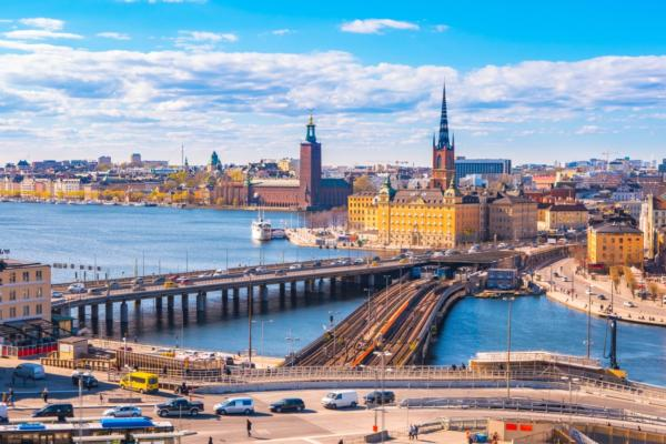 Stockholm uses BlipTrack to ease road congestion