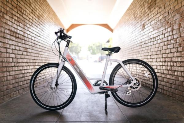 e-Bikes aim to revolutionise personal transportation in cities