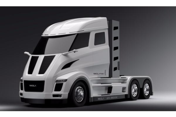Bosch partners with Nikola for electric truck