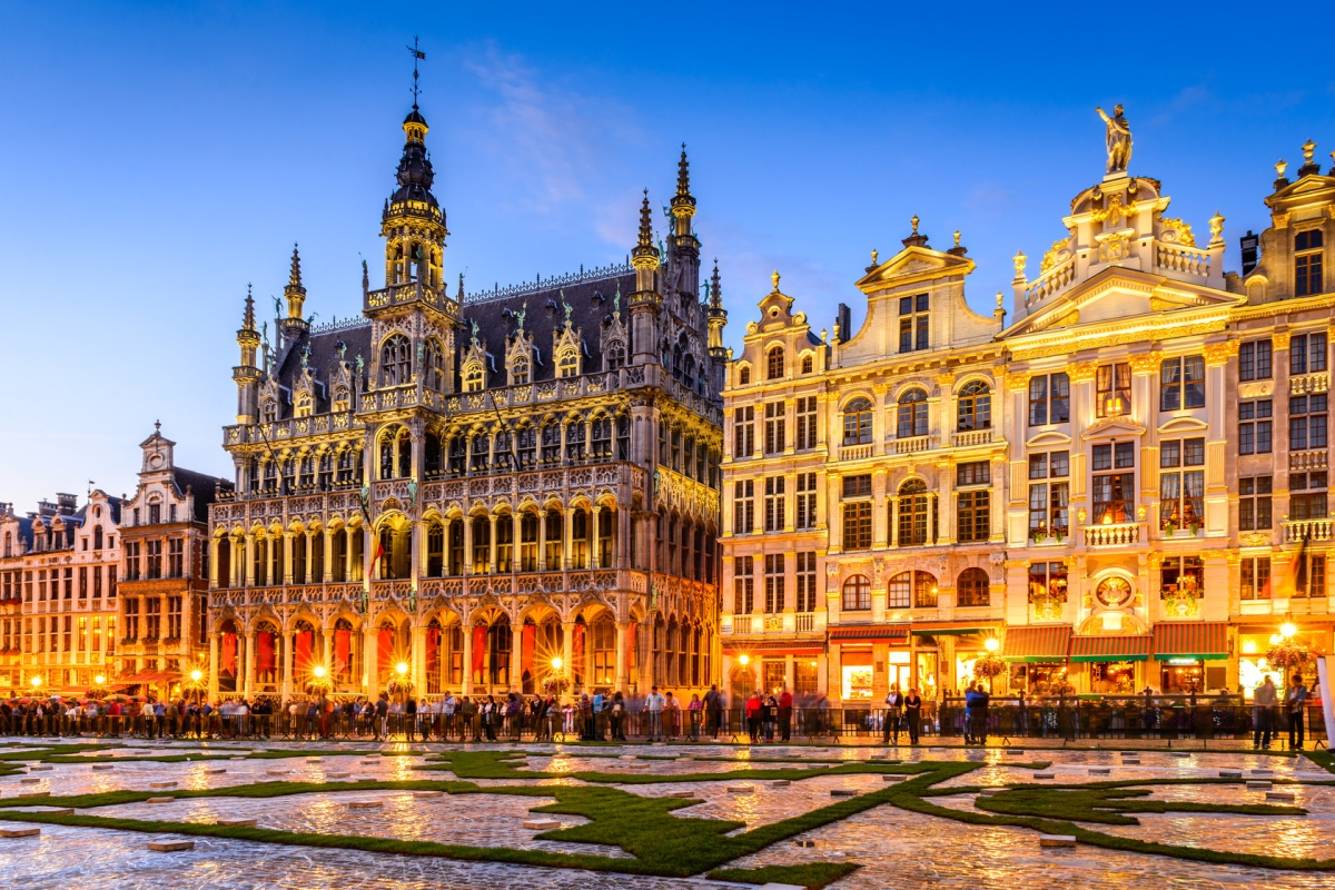 Belgium is expanding its IoT network with 800 stations from Kerlink
