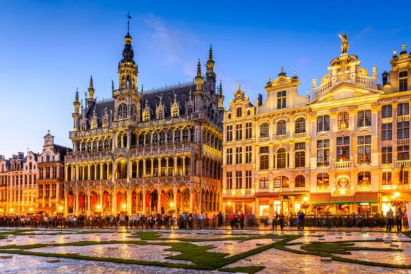 Belgium expands IoT network