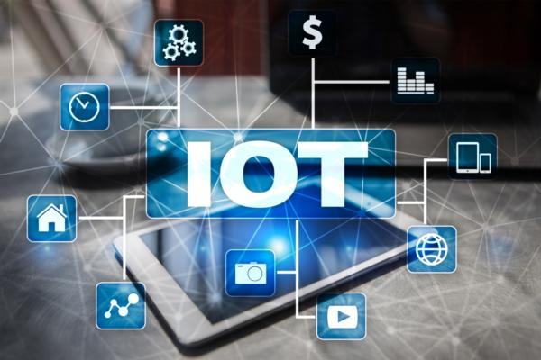 IoT spend set to double