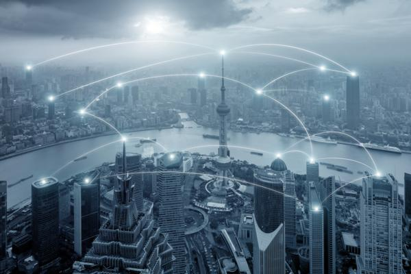 China accelerates cellular IoT