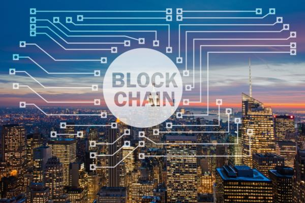 Enter blockchain for smart cities