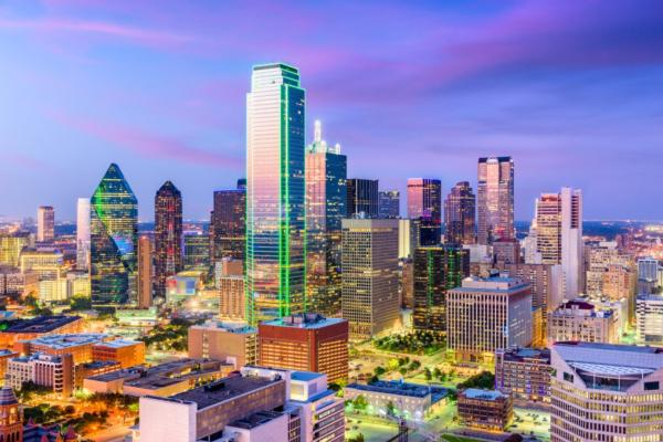 Dallas smart cities incubator announces first cohort
