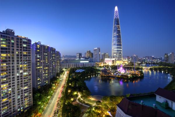 Seoul's smart city platform based on 'citizens as mayors' philosophy