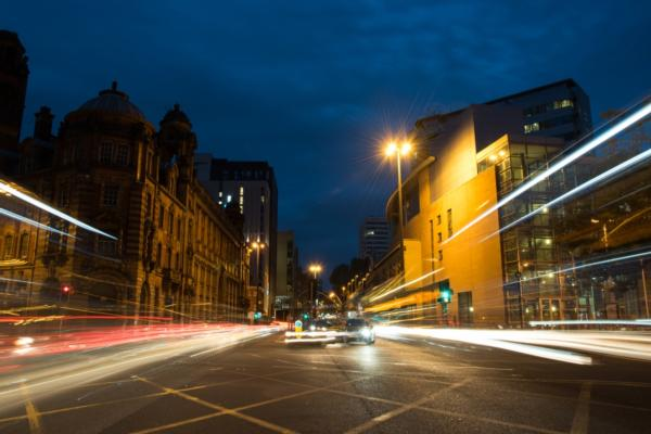 Manchester issues smart city challenge
