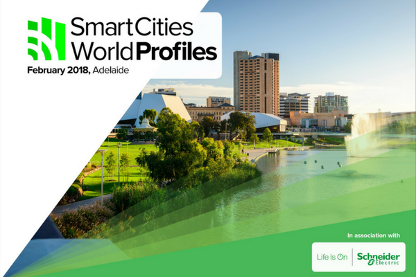 SmartCitiesWorld City Profile – Adelaide