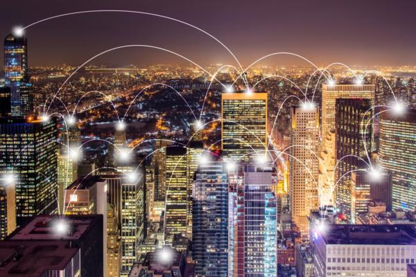 Nokia addresses the needs of digital cities