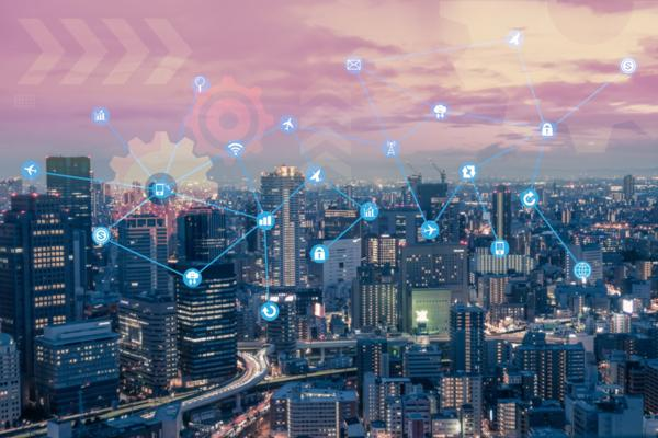 The future of smart city platforms