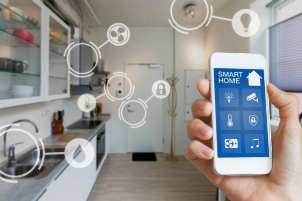 UK drive to keep smart homes safe