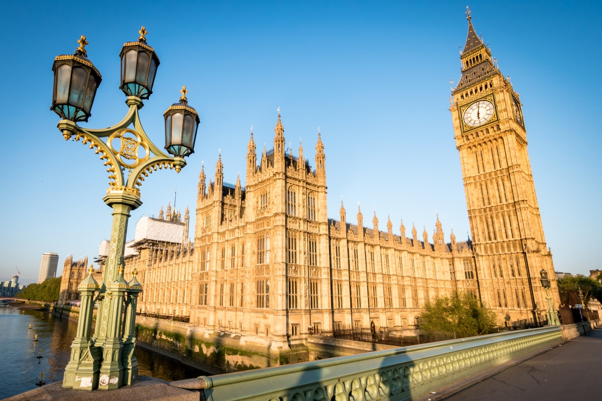 Parliamentary report calls on the Government to do more to support UK cities with innovation