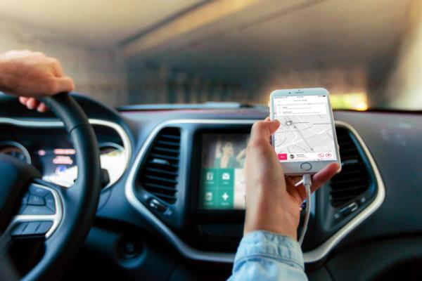Bosch acquires carpooling start-up SPLT
