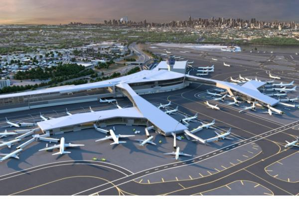 Siemens plays key role in LaGuardia modernisation