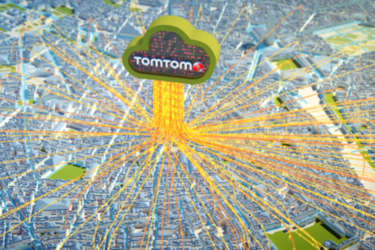 TomTom aims to make parking less stressful in the major European cities