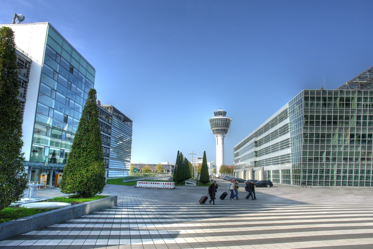 Digitalisation will enable Munich Airport to optimise a range of operations