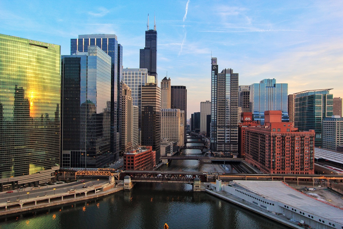 Chicago's progress on digital inclusion will be assessed after the pilot