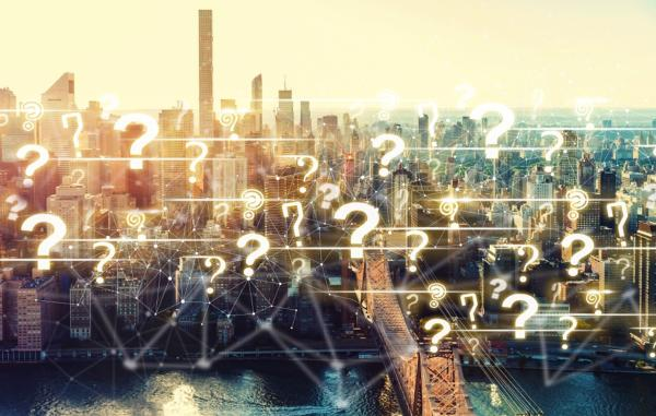Smart cities: Are we asking the wrong questions?