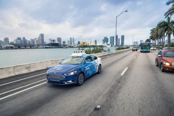 Ford helps to build the cities of tomorrow