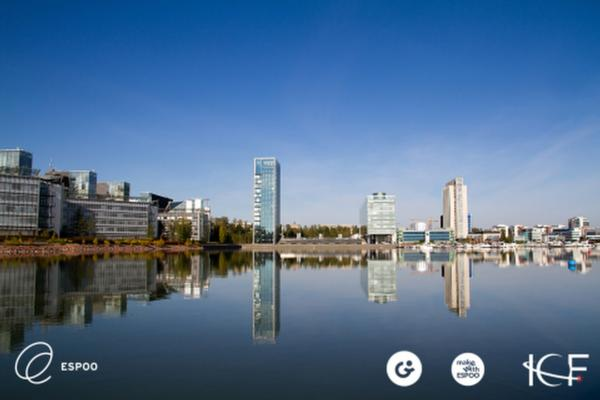 Espoo named most intelligent community