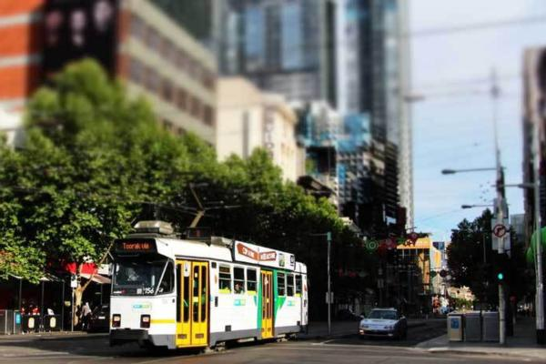 Australia takes multi-modal lead