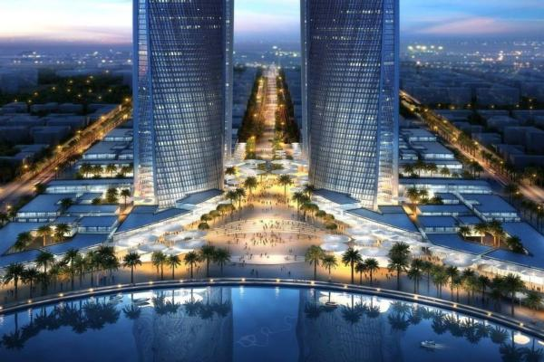 Accelerating Lusail City's smart future