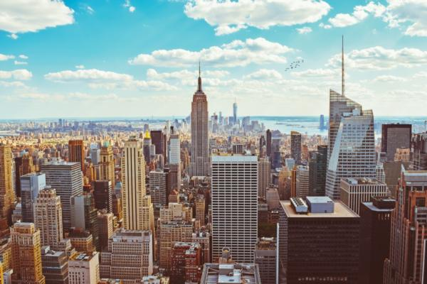NYC issues call for wireless expansion