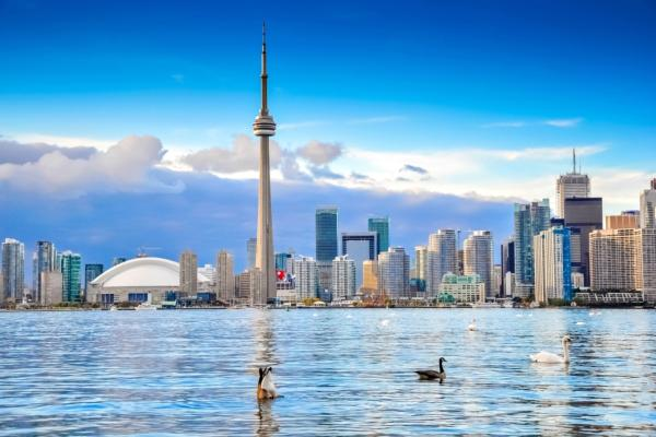 Toronto releases first ever resilience strategy