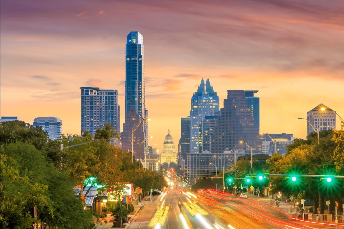 Launched last June, the City:One Challenge aims to help prepare Austin for the future