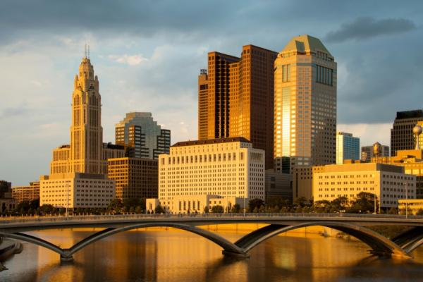 Columbus: first US city to meet ozone compliance rules