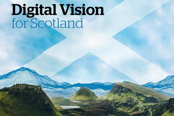 Scotland's digital vision
