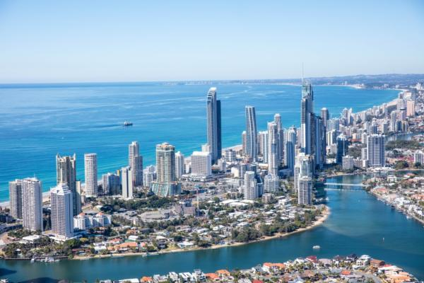 City of Gold Coast launches Australia's largest LoRaWAN