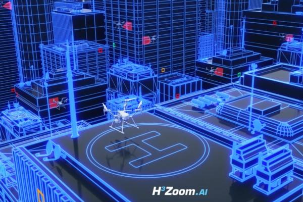 Zooming in on smart cities
