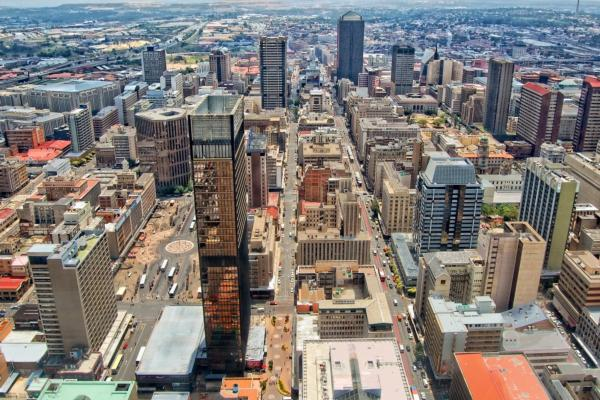 City of Johannesburg battles ransomware attack
