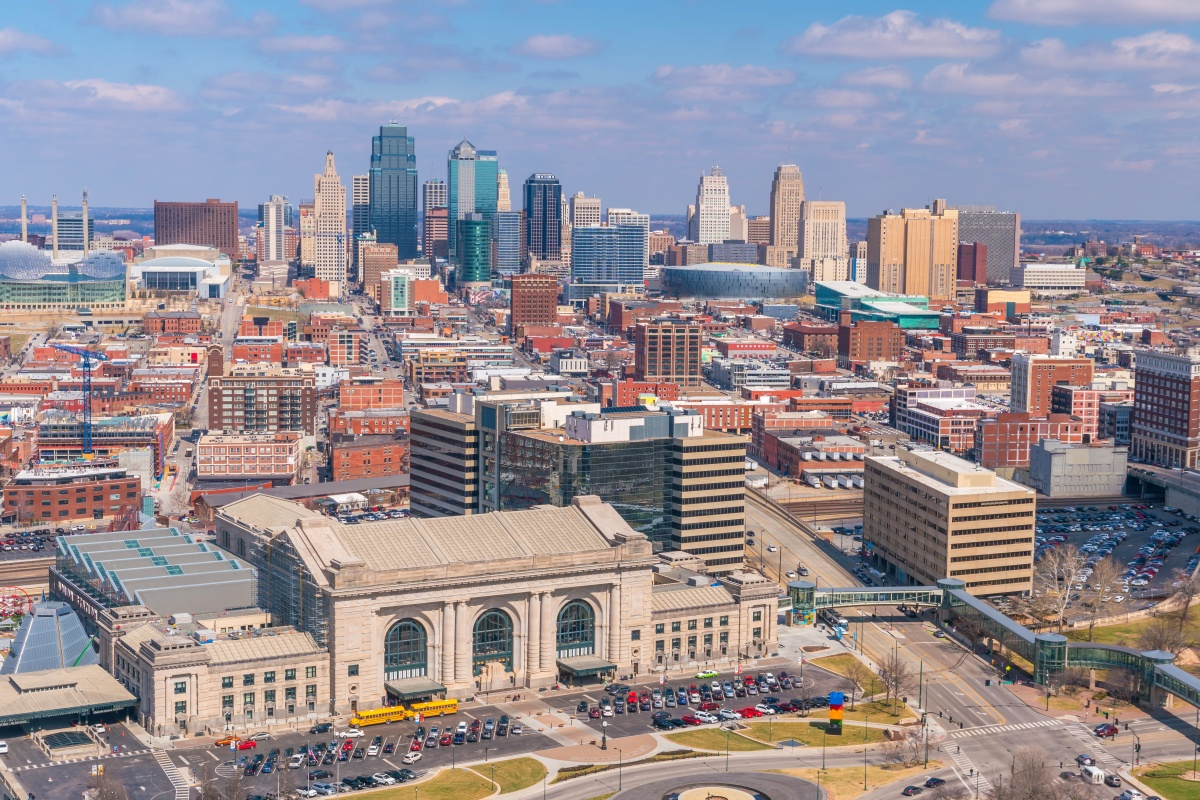 Kansas City wants to increase downtown mobility options and boost economic activity