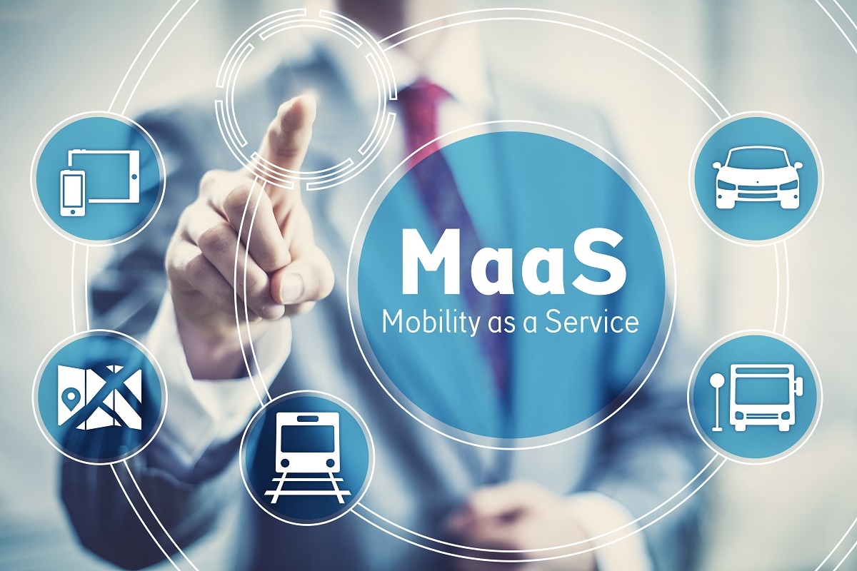 The study aims to strengthen the development of open MaaS ecosystems