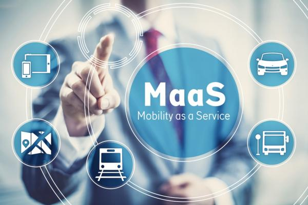 Five key steps to starting a MaaS movement