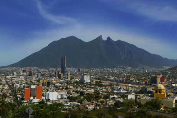 Monterrey becomes Mexico's digital hub