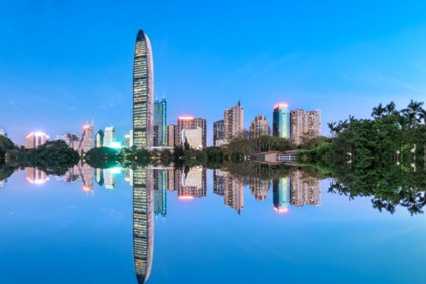 China's path to smart cities