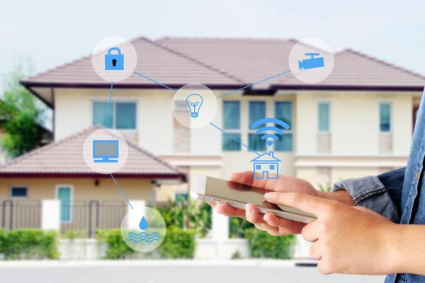 Smart home devices to lead in third wave of the wireless home