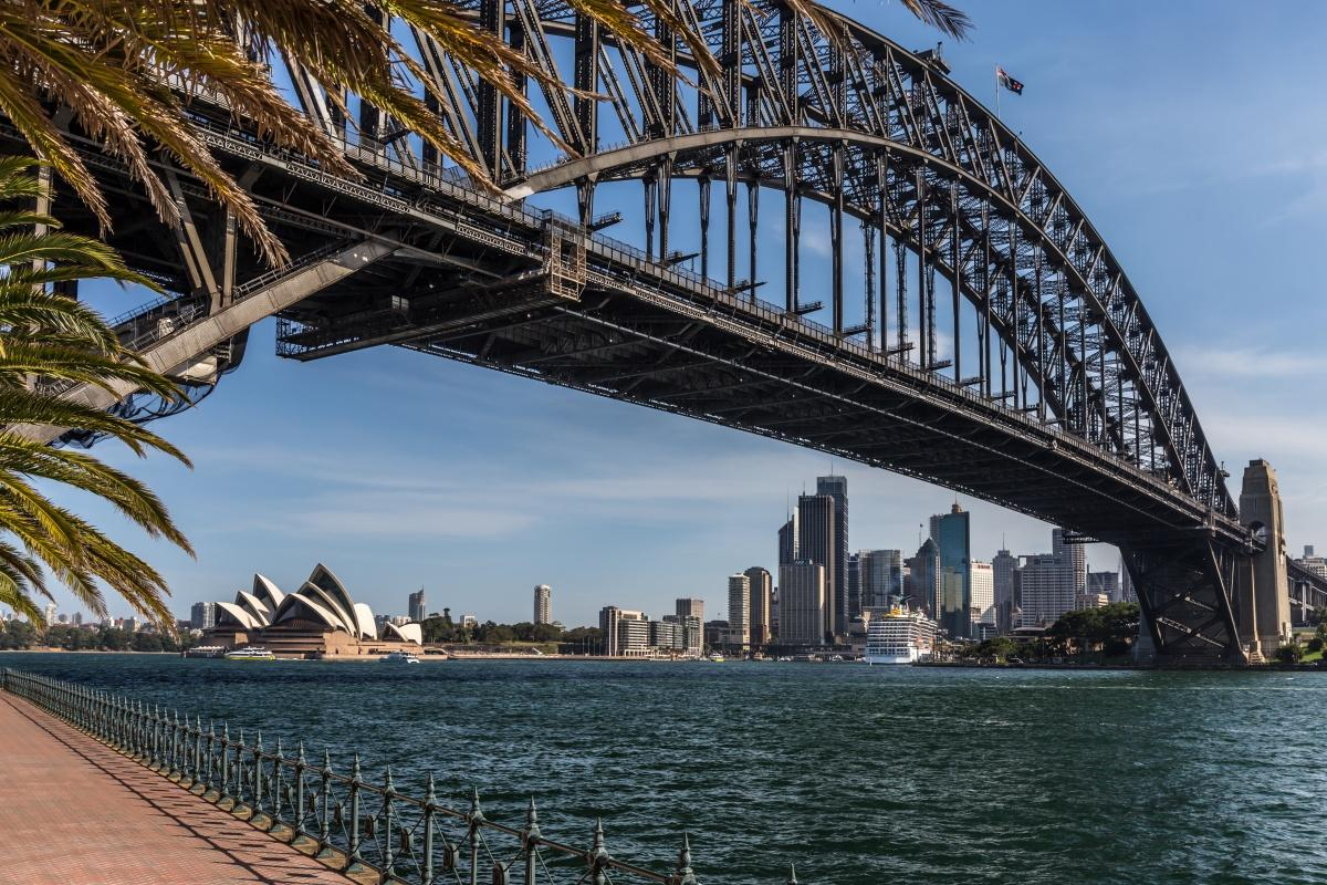 Sydney outlines 10 key moves in its City Plan 2036