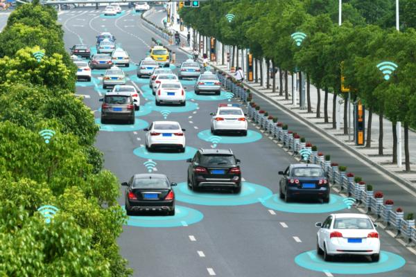 Focus on safety and security when building your city's autonomous vehicle strategy