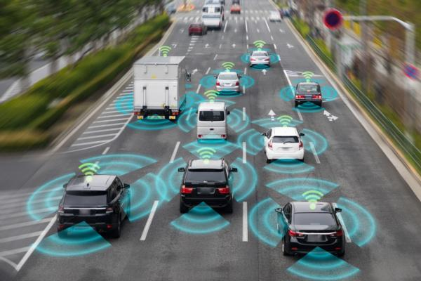 Oxbotica and Cisco partner to resolve autonomous fleet data challenges