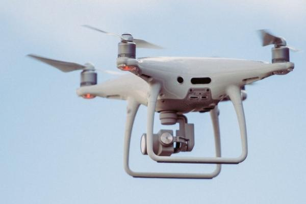 What is a drone's role in a city?