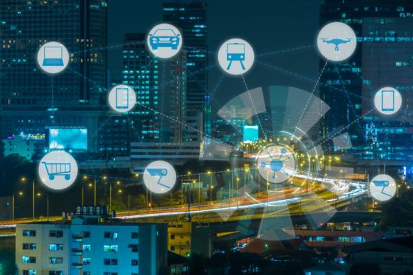 German software giants co-develop smart cities platform